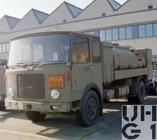 FBW L50V-E3 4x2, Flugzeugtankwagen