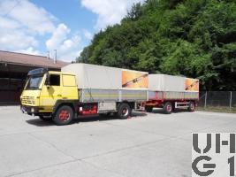 Steyr 19S32 P42, Lastw 9,8 t 4x2 Fahrschule