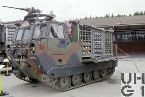 Raupentrasportwagen 68/05 5,3 t