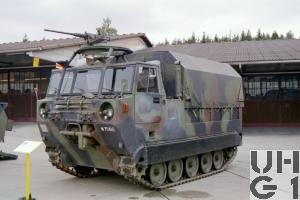 Raupentransportwagen 88, Rpe Trspw 88 5t M548 Serie 5