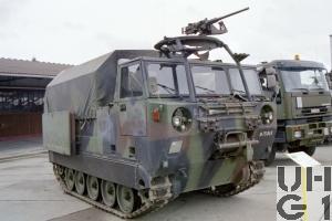Raupentransportwagen 88, 5 t Serie 5