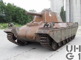 Panzer-Zielfahrzeug 68