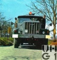 Rotinoff Atlantic GR 7, Schlepper 35 t, 6x4