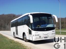 Scania Irizar Car 48 Pl 4x2