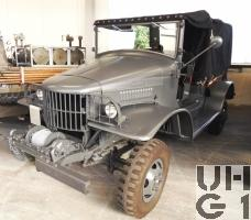 Dodge WC 21, L Gelastw 0,6 t 4x4 (G505)