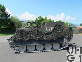 Sap Pz 63/05 M-113 A1