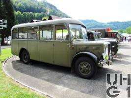 FBW C35 Car 25 Pl 4x2