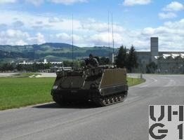 Spz 63 M-113 A1 mit SE-412
