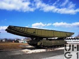 Centurion Brückenpanzer
