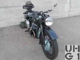 Condor A 580 Motrd 2 Pl 2x1