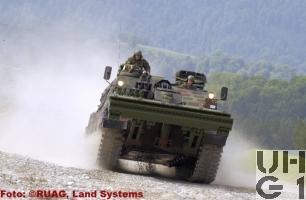 G/Mirm Pz Leopard Kodiak (Prototyp)