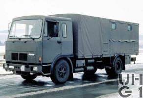 FBW 70V-F520 E5A Repw ERV Rapier sch 4x2, Bild VBS