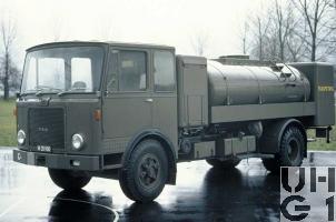 FBW L50V-E3 Flz Tankw 8600 l sch 4x2