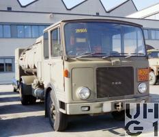 FBW L50V-E3/Z47 Flz Tankw 8600 l sch 4x2