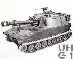 Panzerhaubitze 66 M-109 / L-23
