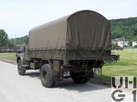 Berna 2 VM Lastw 4,9 t gl 4x4