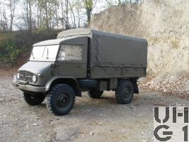Unimog S 404.114, Repw A5 Spz 63 sch gl 4x4
