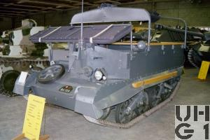 Ford Universal Carrier T 16 Pz Begl Fz UC