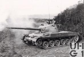 Panzer 68 K+W, Pz 68 K+W, Bild KTA