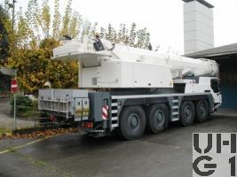 Liebherr LTM 1090/4.1
