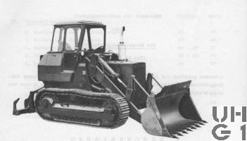 Bild KTA Ladesch mit Aufreisser Rpe Caterpillar 955 L
