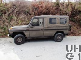 Steyr Puch 230 GE Pw 8 Pl gl 4x4