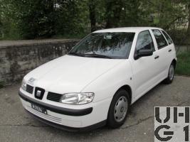 Seat Ibiza 1.4i, Pw 5 Pl 4x2