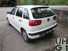 Seat Ibiza 1.4i-16V Pw 5 Pl 4x2