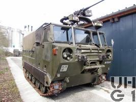 Raupentransportwagen 68, 5t Serie 4
