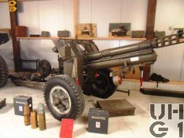 10,5 cm Haubitze 1942