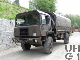 Saurer 6 DM, Lastw 6 t gl 4x4