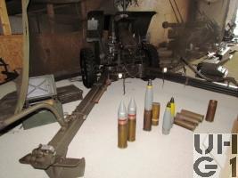10,5 cm Haubitze 1946/91 L 30