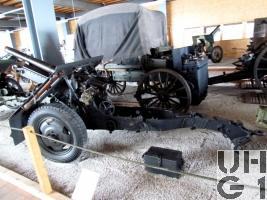 7,5 cm Motor Gebirgskanone 1948 L22