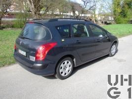 Peugeot 308 SW 1.6 HDI FAP Pw Sta 5 Pl 4x2