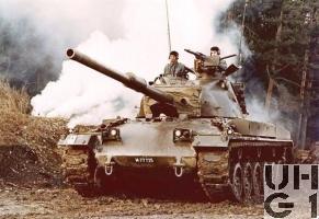 Panzer 68, Bild KTA
