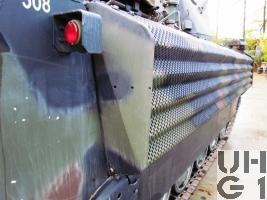 Kdo Pz 63/89 M-113 A1 mit SE-412 / SE-235