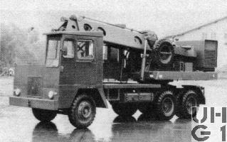 Gradall G-600-A Pneuteleskopbagger 68
