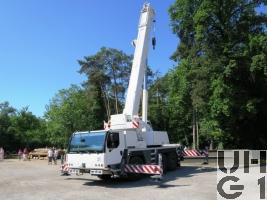 Liebherr LTM 1055-3.2 Kranw Sch Swissint 55 t 6x6 GL