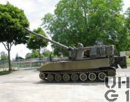 Panzerhaubitze 66/74 M-109 / L-39