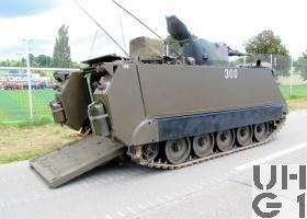 Kdo Pz 63/73 M-113 A1