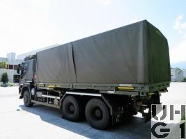 IVECO Trakker AT-N 380 T 45 W/P Lastw WA 13 t 6x6