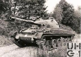 Panzer 68/75 K+W Bild KTA