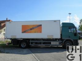 IVECO EuroTech 190E43 Lastw für WA FS 9,8 t 4x2