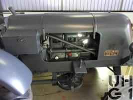 Vevey Typ LA, Trak 4x2