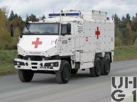 Mowag DURO IIIP GSANF INT 6x6 GL