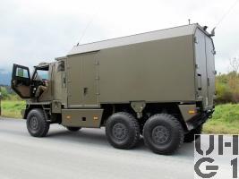 Mowag Duro IIIP, El Matw sch gesch EOD/KAMIBES 2,5 t 6x6 gl