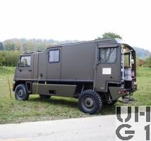 Bucher Duro Repw L WA A5/Spz KA 4x4 gl