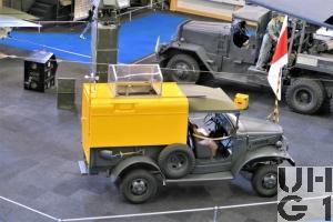 Dodge WC 21 (G-505) Pistenw l gl 4x4