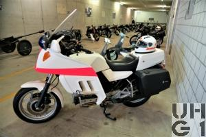 BMW K 100 RT Motrd MP 1 Pl 2x1