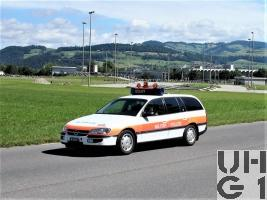 Opel Omega 2,6i, Pw MP Sta 5 Pl 4x2